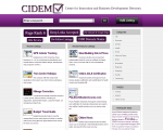 CIDEM Business Directory