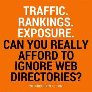 webdirectories